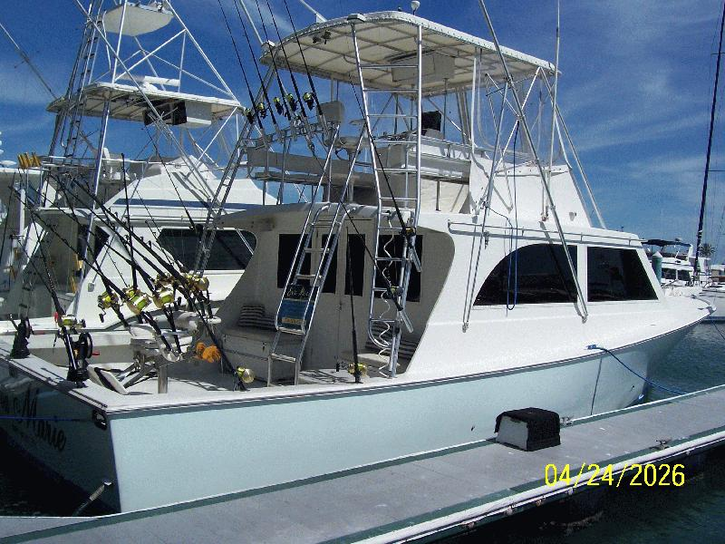 EVA MARIE KEY WEST FISHING CHARTER - Image 4