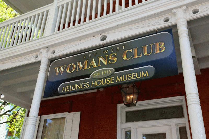 HELLINGS HOUSE MUSEUM - Image 4