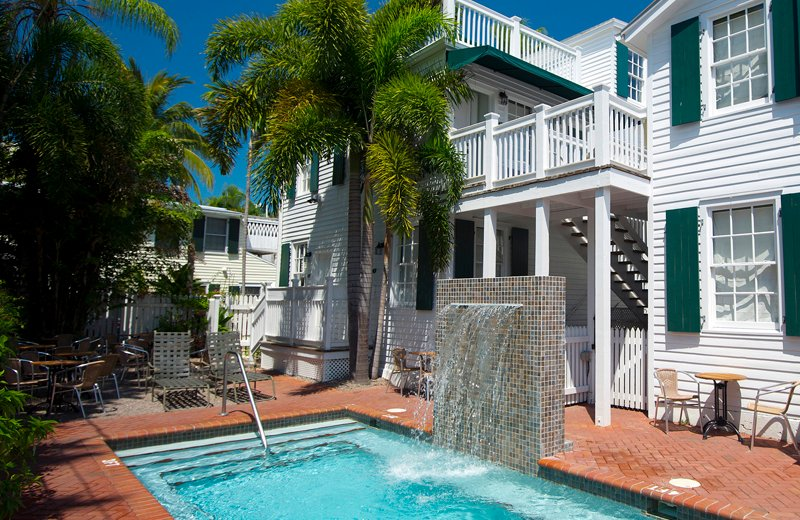 Albury Court Hotel  |  Key West - Image 3