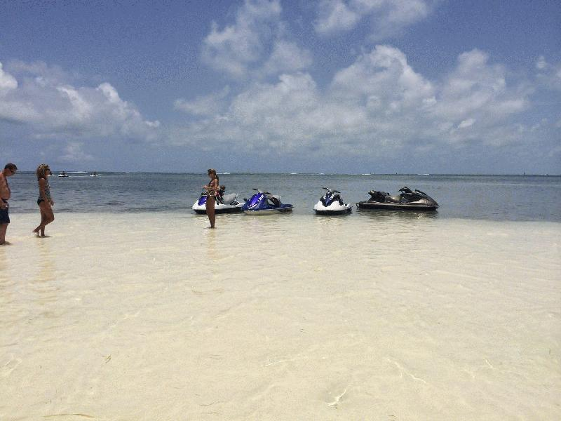 KEY WEST WATER TOURS - $10 OFF Waverunner Tour - Image 2