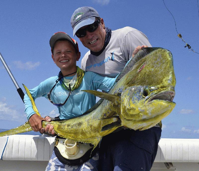 PREMIUM TIME SPORTFISHING AT A&B MARINA KEY WEST - Image 2