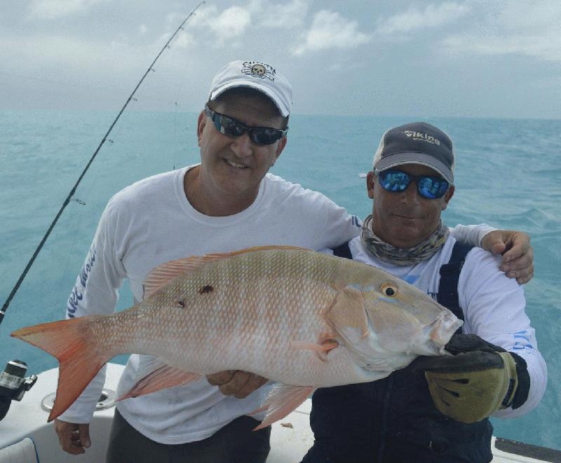 PREMIUM TIME SPORTFISHING AT A&B MARINA KEY WEST - Image 4