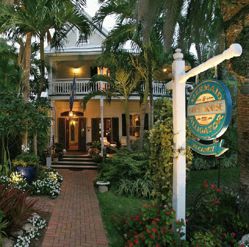 Find Gay Key West Hotels And Accommodations