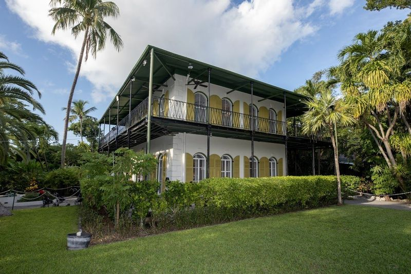 ERNEST HEMINGWAY HOME and MUSEUM - Image 3