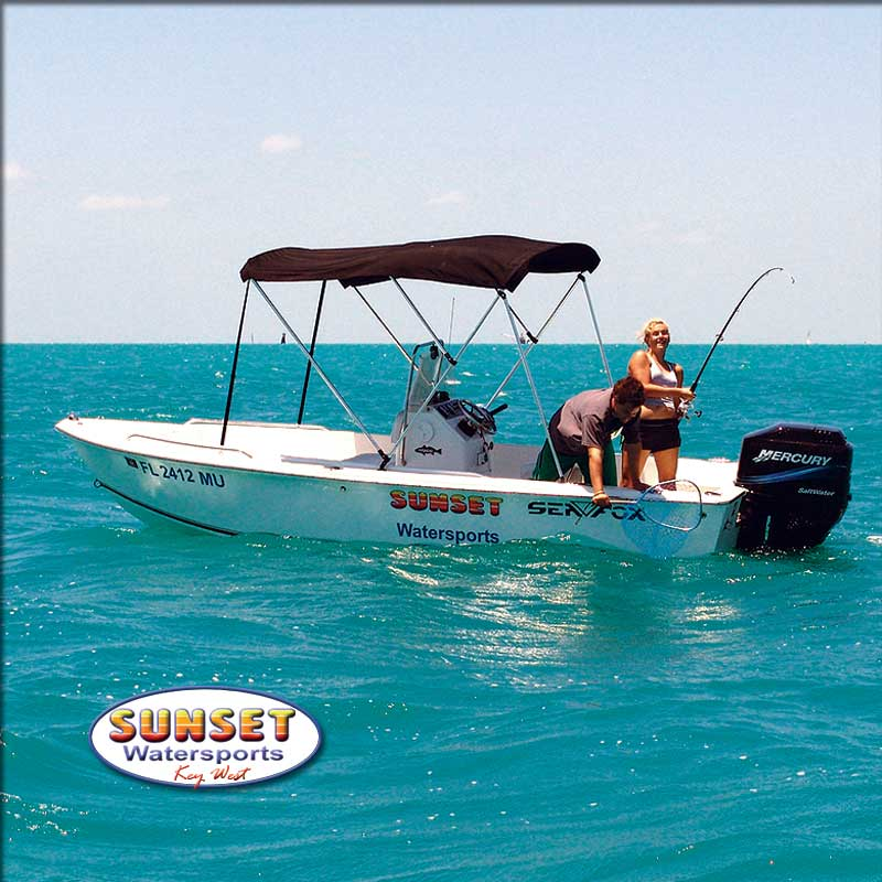 SUNSET WATERSPORTS - NEWEST BOATS, LOWEST PRICE