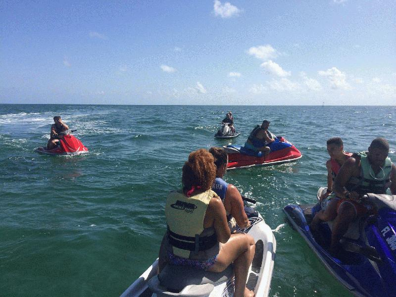 KEY WEST WATER TOURS - $25 COUPON* - Image 1