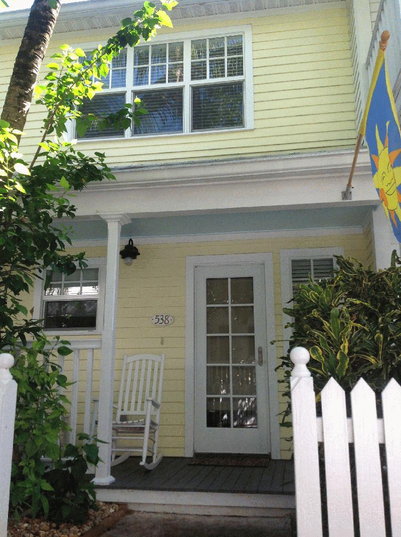 CASA DEL SOL, a Key West Vacation - Image 1
