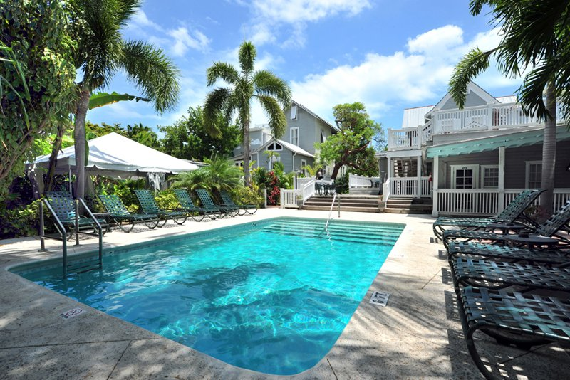 HISTORIC KEY WEST INNS | 6 Boutique Hotels in Old Town - Image 2