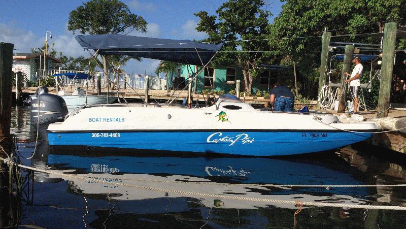 Find Marathon boat information here at Fla-Keys com