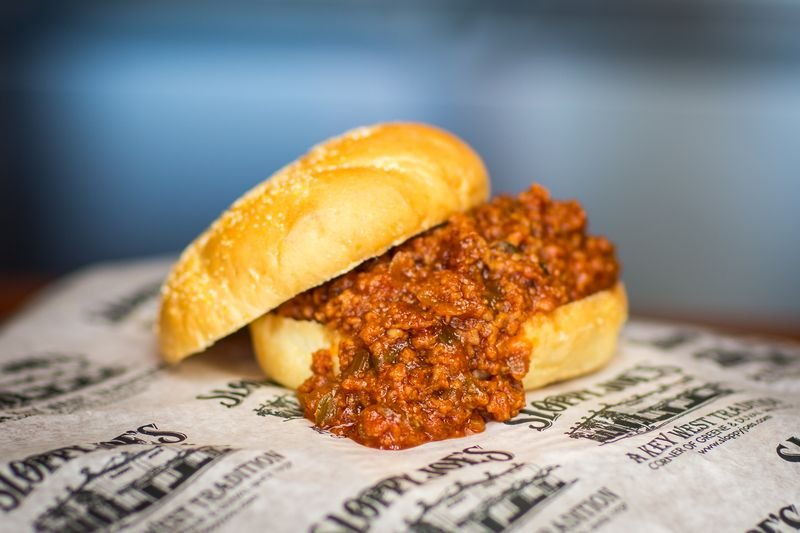 SLOPPY JOE'S - Image 4