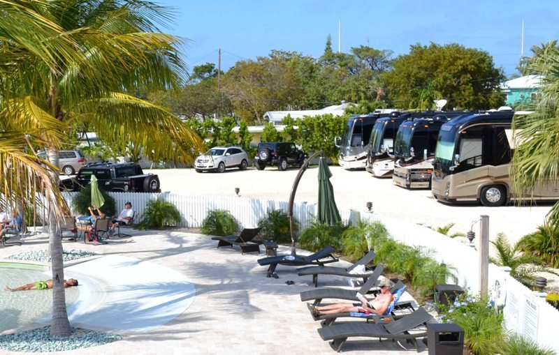 MARATHON MARINA ~ RVs Welcome! - Image 2