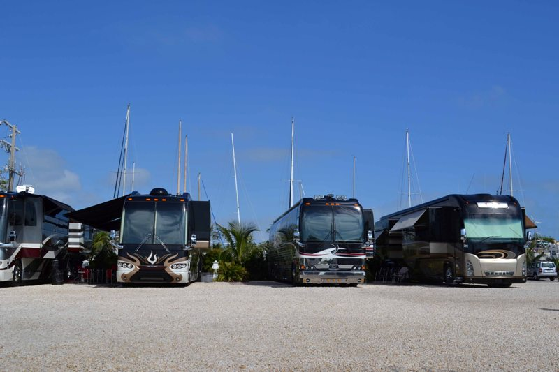 MARATHON MARINA ~ RVs Welcome! - Image 3