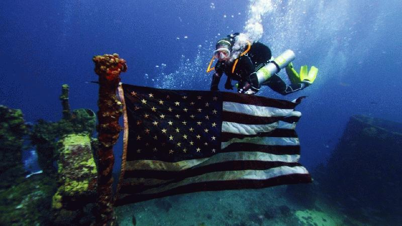 CONCH REPUBLIC DIVERS - Image 1