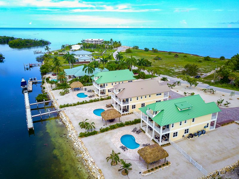 AMERICAN COASTAL VACATION RENTALS - MIDDLE KEYS - FLORIDA KEYS VACATION RENTALS - Image 1
