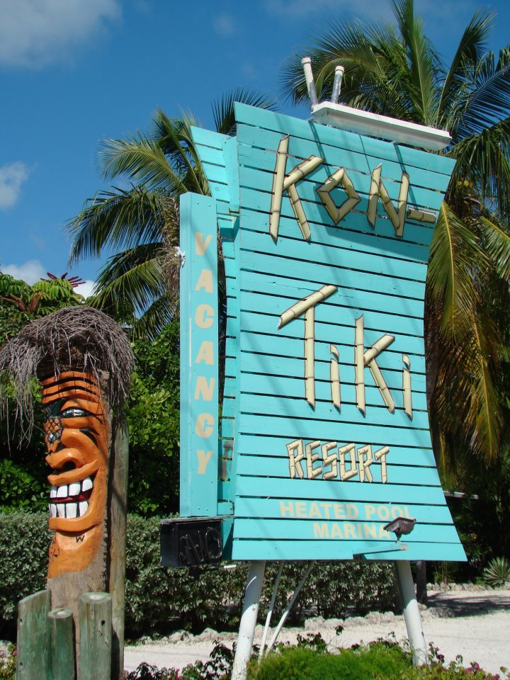 KON TIKI RESORT - Image 4