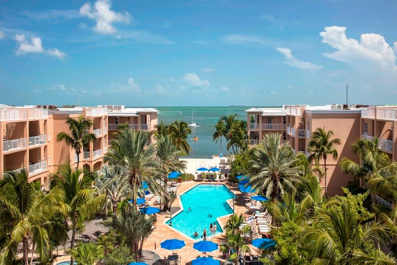KEY WEST MARRIOTT BEACHSIDE HOTEL - Image 1