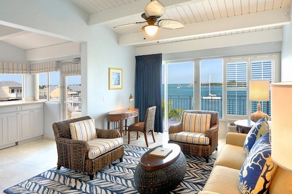 PIER HOUSE RESORT & SPA - Image 3