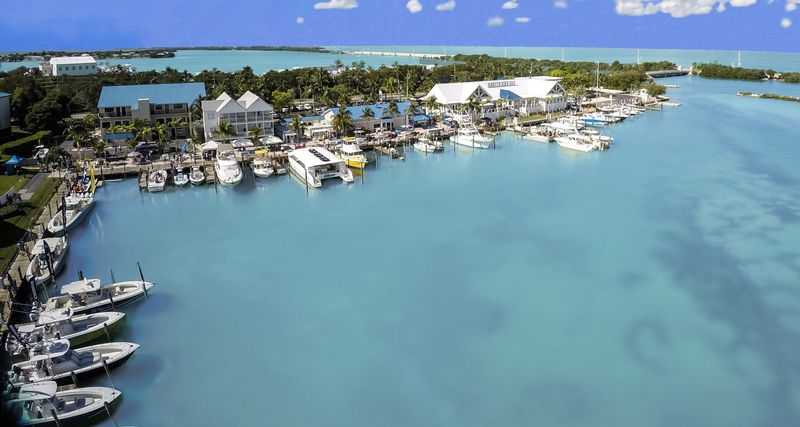 HAWKS CAY RESORT, SPA & MARINA - Image 1