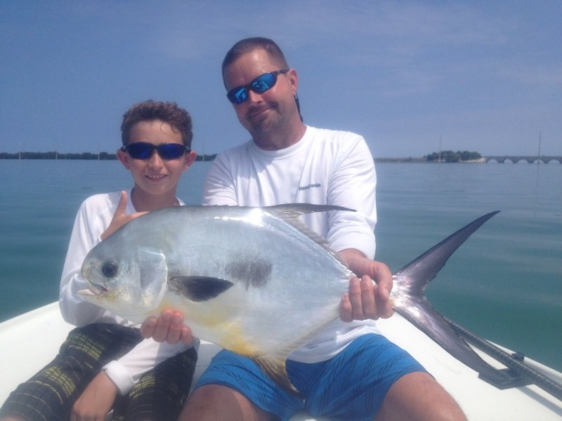 BOWED UP FISHING CHARTERS WITH CAPT. TONY HORSLEY - Image 4
