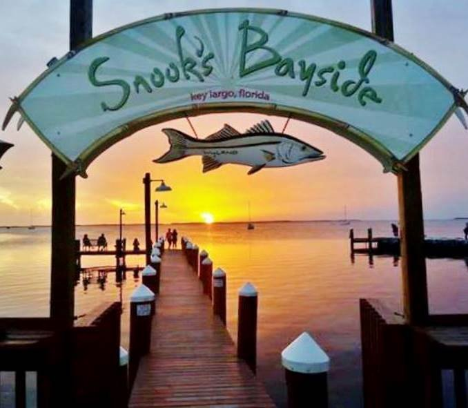 Find Key Largo Restaurants Bars And Dining Options Here At