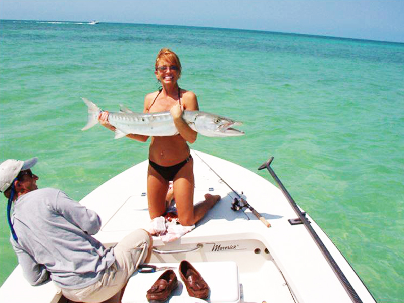 KEY WEST FLATS & BACKCOUNTRY FISHING - Image 2