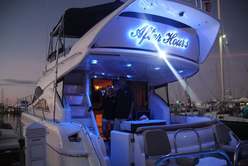 AFTER HOURS YACHT - Image 2