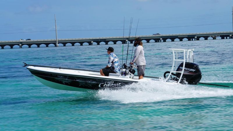 TWO CONCHS SPORTFISHING CHARTERS - Image 3