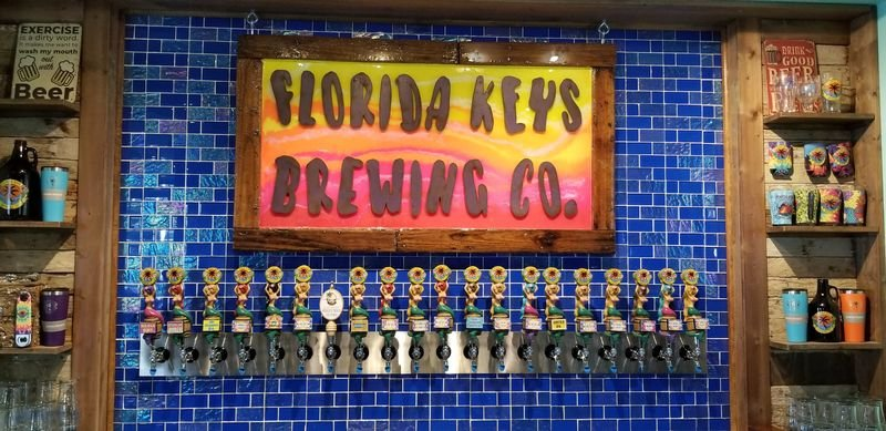 FLORIDA KEYS BREWING COMPANY - Image 1