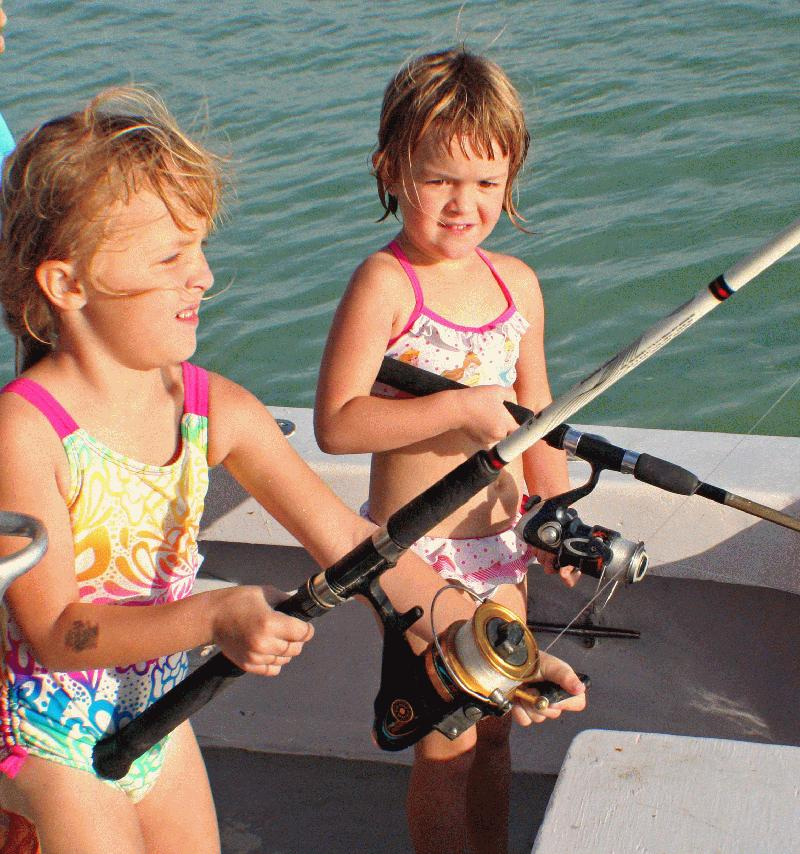 RAMPAGE FISHING CHARTERS | 6 GUESTS MAX | $149 PER PERSON | $600 PRIVATE | CALL TODAY - Image 3