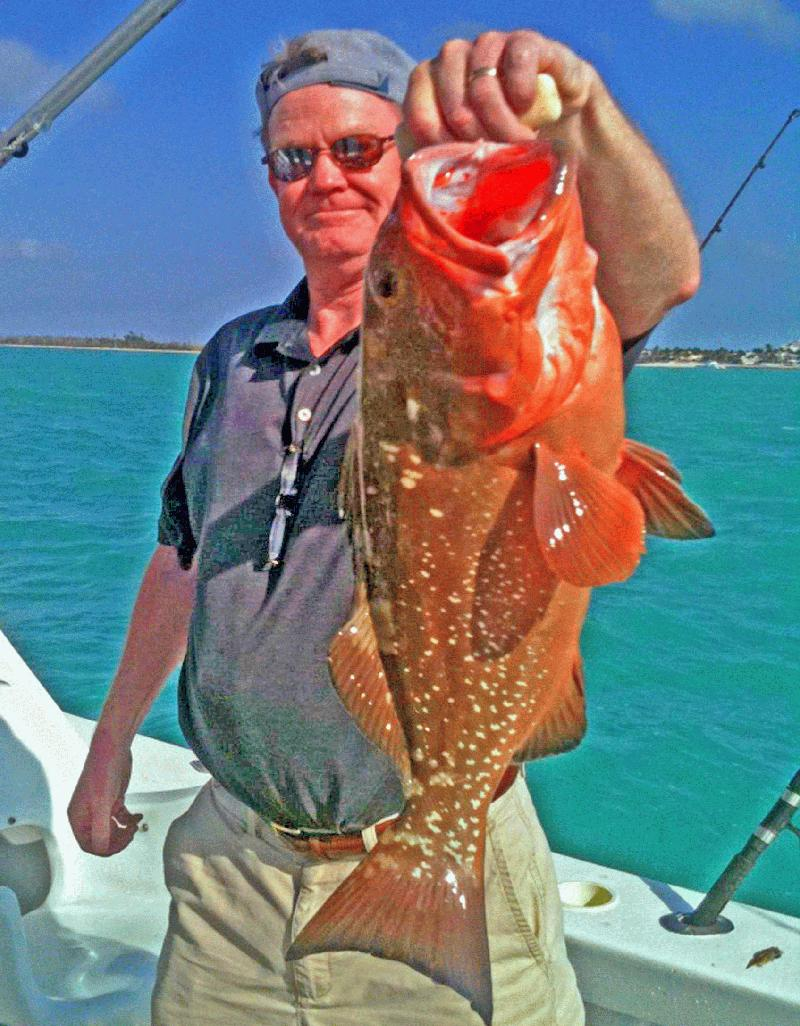 RAMPAGE FISHING CHARTERS | 6 GUESTS MAX | $149 PER PERSON | $600 PRIVATE | CALL TODAY - Image 4
