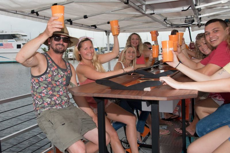 LAGERHEAD CYCLEBOATS KEY WEST - Image 2