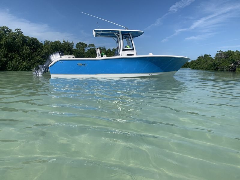 LOW TIDE CHARTER LLC, private charters starting at $350.00 for up to 6 people - Image 1