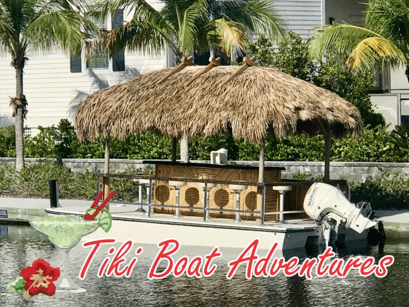 Tiki Boat Adventures – Sand Bars & Sunsets - Image 4