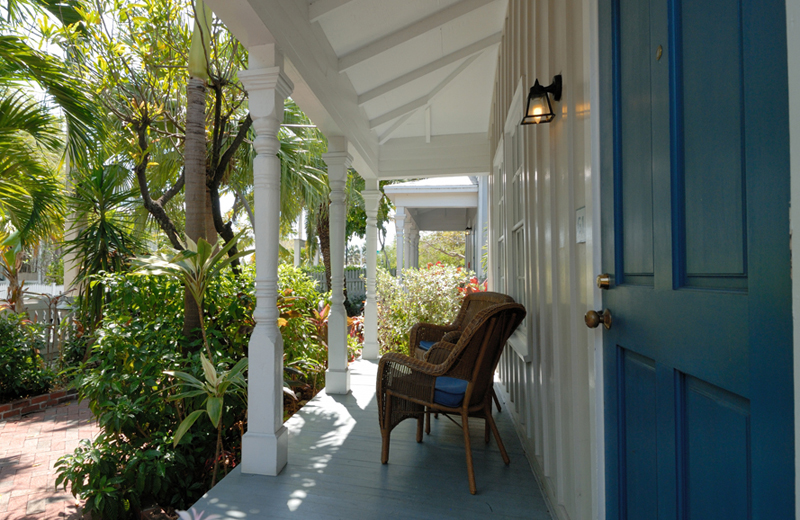 LIGHTHOUSE COURT HOTEL | Key West - Image 2