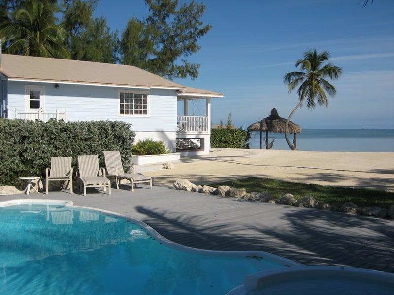 Key Largo Beach Rentals By Owner