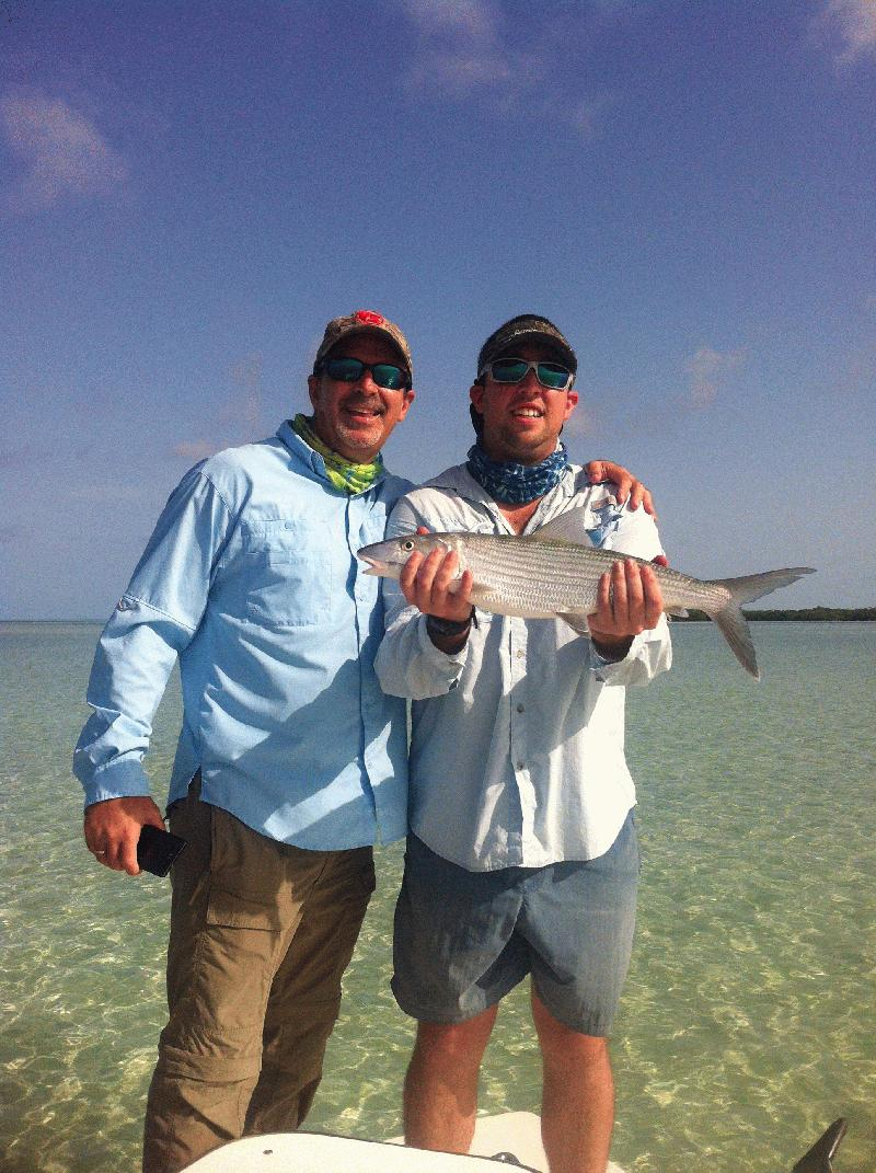 SHALLOW WATER CHARTERS - Image 2