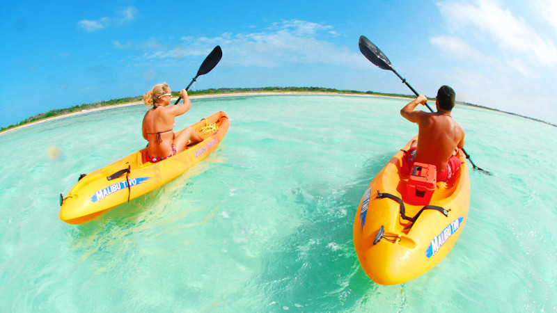 Kayaking and Paddleboarding by 888-Fla-Keys, the Best of the Florida Keys - Image 1