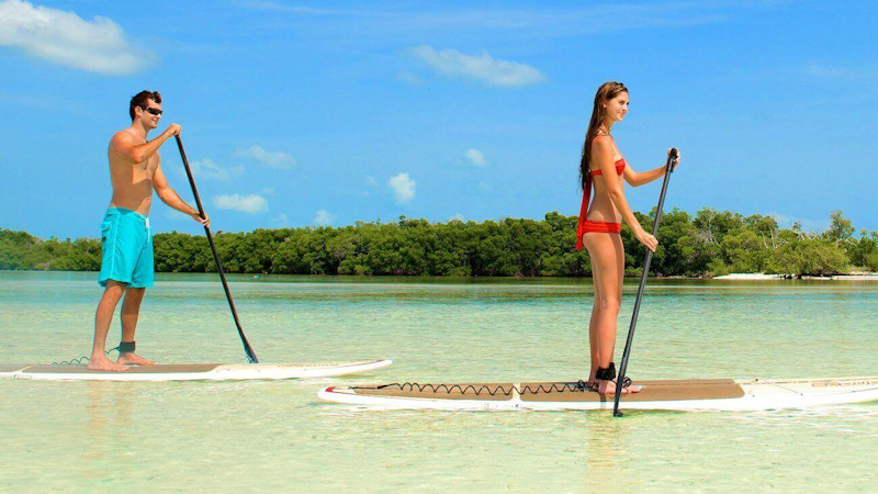 Kayaking and Paddleboarding by 888-Fla-Keys, the Best of the Florida Keys - Image 2