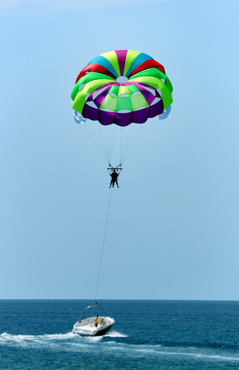 Sailing and Parasailing by 888-Fla-Keys, the Best of the Florida Keys - Image 4