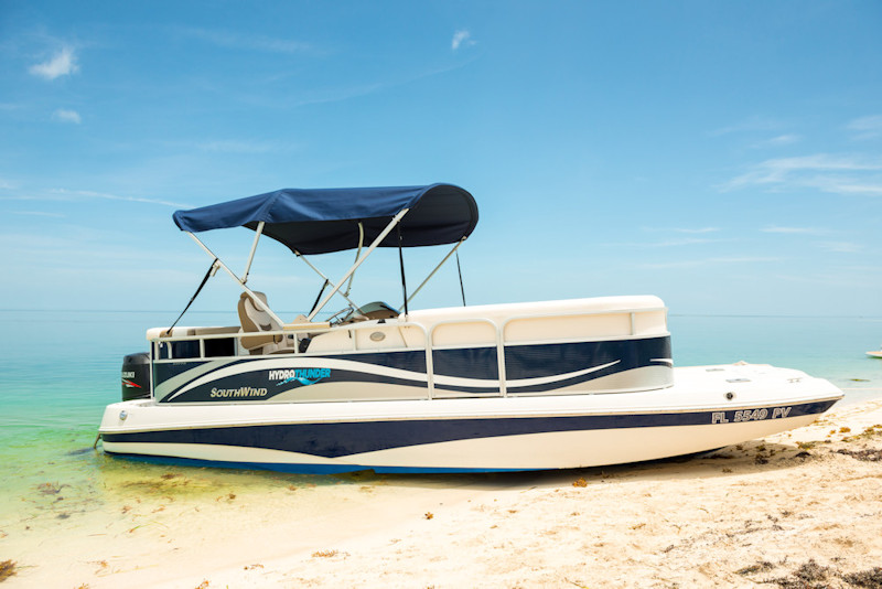 Boat Rentals by 888-Fla-Keys, the Best of the Florida Keys - Image 1