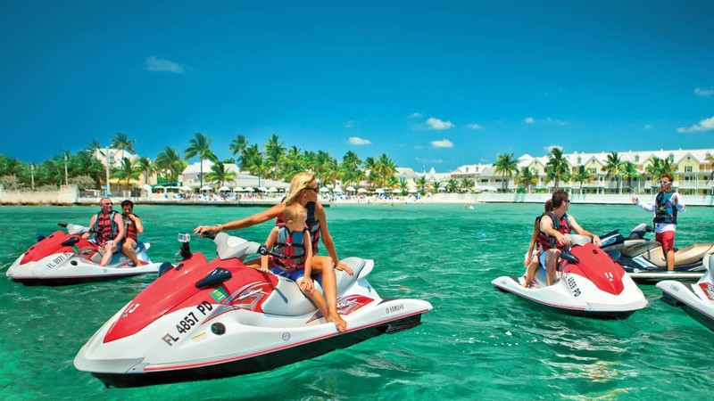 Watersports by 888-Fla-Keys, the Best of the Florida Keys - Image 1