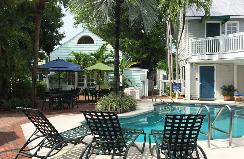 LIGHTHOUSE COURT HOTEL | Key West - Image 3