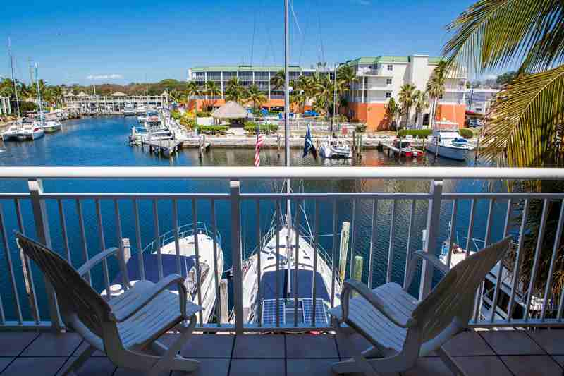 HOLIDAY INN KEY LARGO RESORT AND MARINA - Image 3