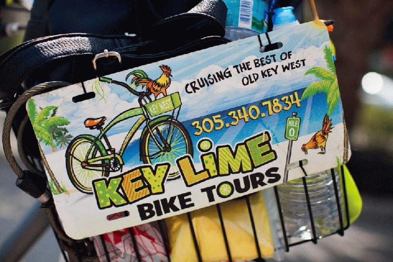 KEY LIME BIKE TOURS - Image 1