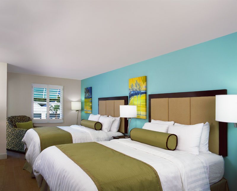 SILVER PALMS INN - HISTORIC OLD TOWN KEY WEST BOUTIQUE HOTEL - Image 3