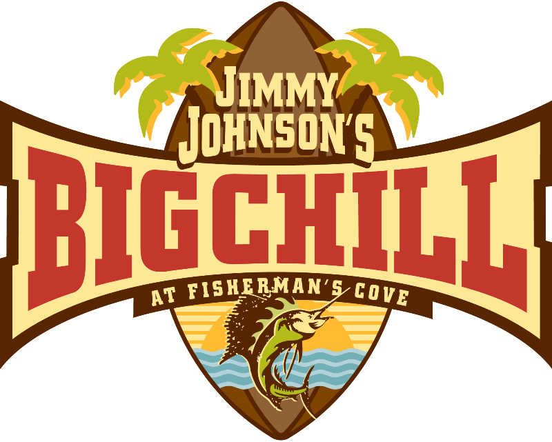 JIMMY JOHNSON'S BIG CHILL - Image 2