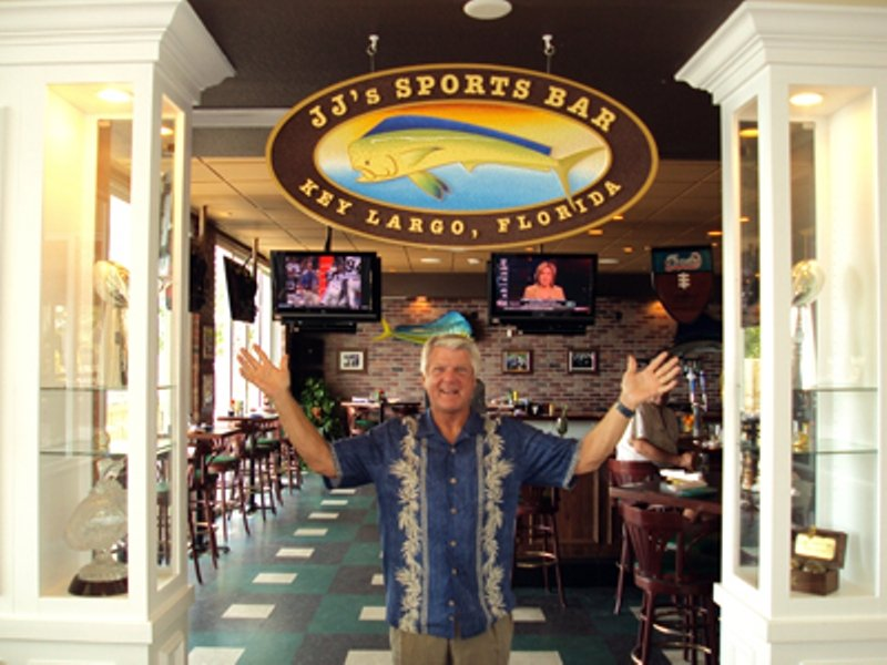 JIMMY JOHNSON'S BIG CHILL - THE HOTTEST SPOT IN THE KEYS TO COOL OFF - Image 3