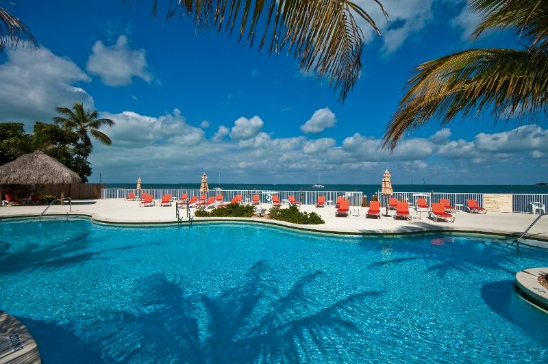 Best Beaches Near Key Largo