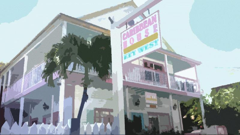 CARIBBEAN HOUSE KEY WEST - BEST DEAL IN OLD TOWN KEY WEST! - Image 1