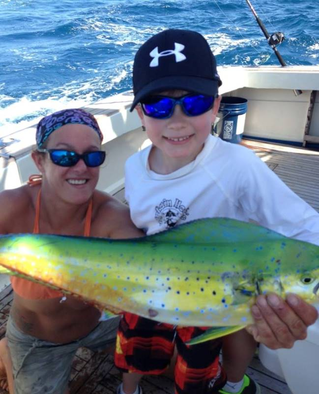 CARA MIA OFFSHORE FISHING CHARTERS